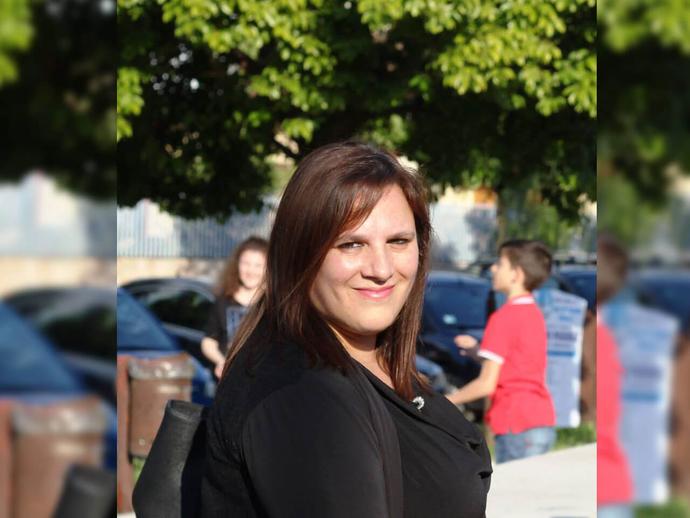 Licia Ferrante : Candidata al Consiglio per le Amministrative 2018