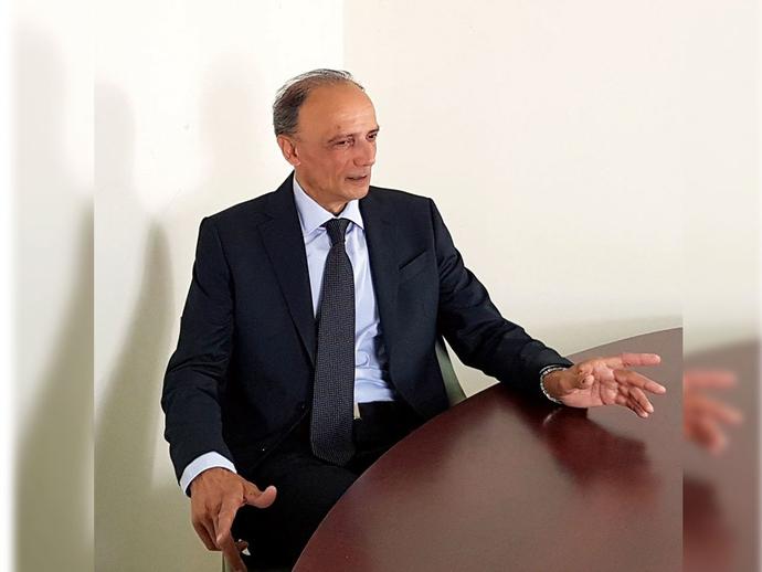 Filippo Spiezia: candidato nella prossima tornata amministrativa