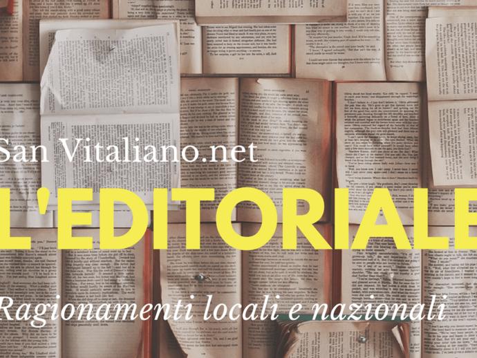 San Vitaliano, al via la rubrica L