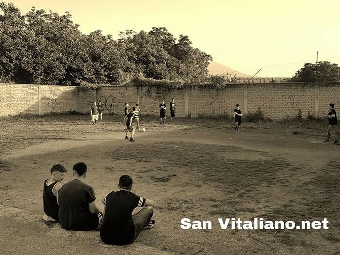 San Vitaliano, un tuffo nello sport del passato