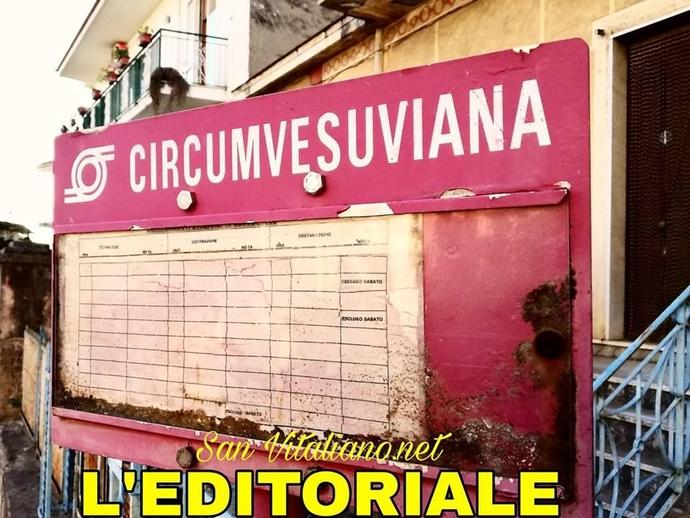 San Vitaliano, Trasporti : l