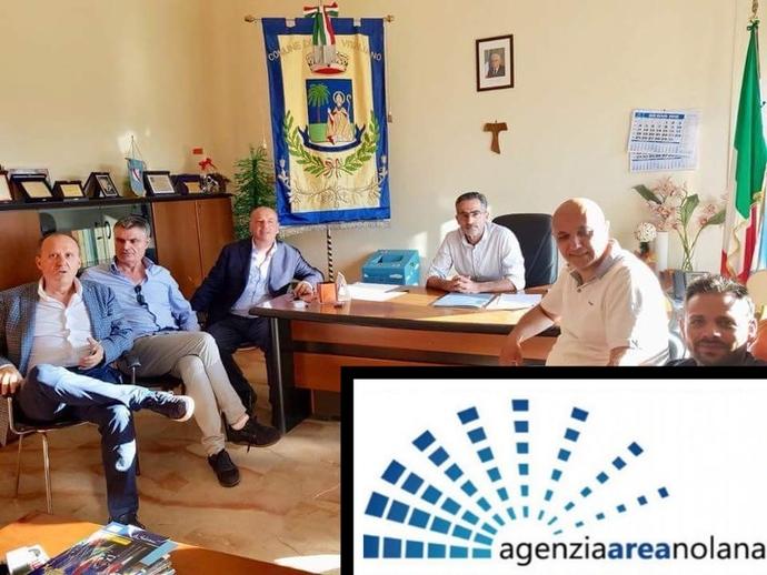 Ambiente, incendio a San Vitaliano:dal tavolo dei Comuni istanze rivolte al Ministro Costa e De Luca