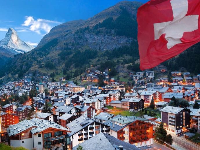 Politica,  San Vitaliano era la piccola Svizzera