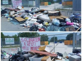 Isola ecologica: ecco chi sono i trasgressori e tutto il lavoro della Polizia Locale