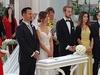 Oggi sposi due sanvitalianesi: auguroni di buona vita a Pina e Michele