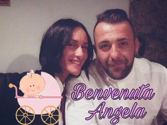 Cresce la comunità di San Vitaliano: benvenuta Angela!