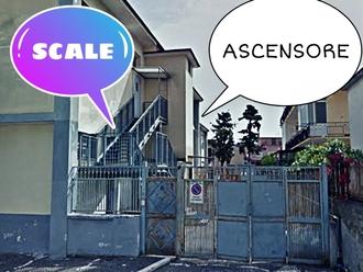 Centro per disabili di San Vitaliano, ascensore rotto: disagi per gli ospiti