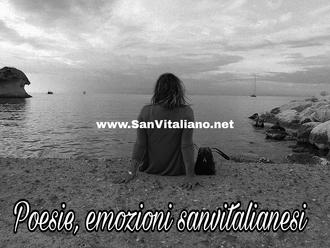 Poesie sanvitalianesi, ecco le emozioni di Asel D