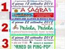 San Vitaliano, stasera la Sagra a Frascatoli: ecco tutti gli eventi collegati