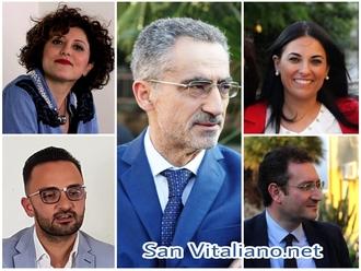 San Vitaliano, come valuti i primi 100 giorni del governo cittadino: partecipa al sondaggio su FB