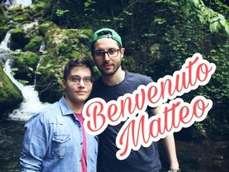 Benvenuto a Matteo Perrone, nuova firma di San Vitaliano.net