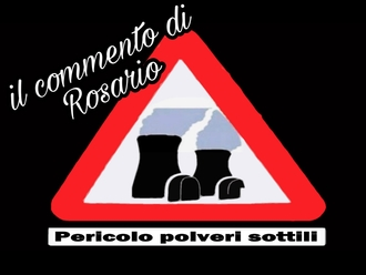 San Vitaliano, sforamenti Polveri Sottili: Consapevol…MENTE