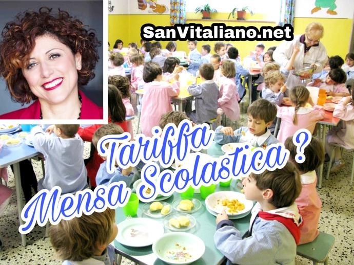 San Vitaliano, tariffa unica per mensa scolastica? Ecco perché si paga in base al reddito