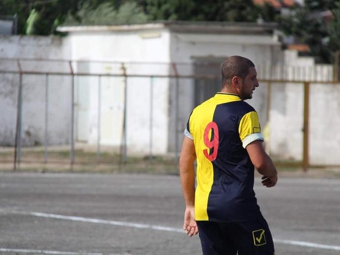 Calcio, San Vitaliano: un punto in casa contro US Gesualdo