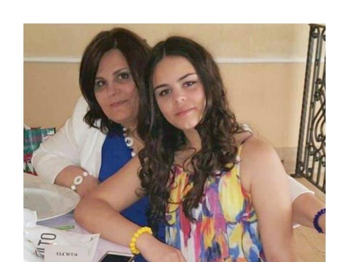 Addio Felicia: Il dolore della figlia Martina