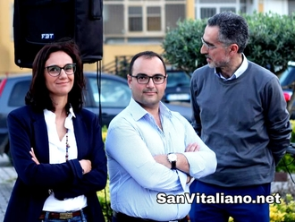 San Vitaliano, rifiuti ingombranti: Serpico lancia una proposta. Eccola...