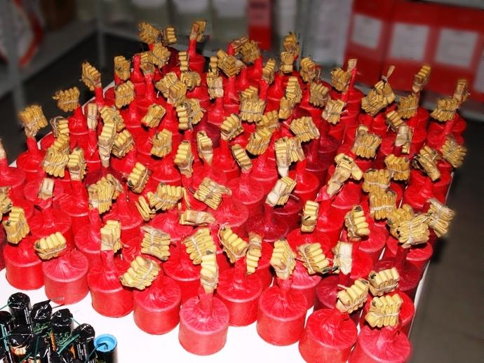 """Sequestrate 1000 euro di """"cipolle"""" nella 219: nuova operazione dei Carabinieri di San Vitaliano"""