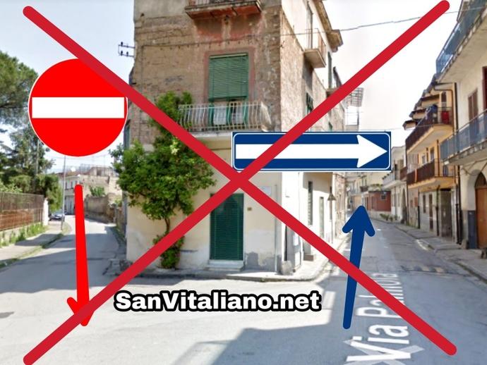 San Vitaliano, sospeso il piano sensi unici: accolte le perplessità dei cittadini