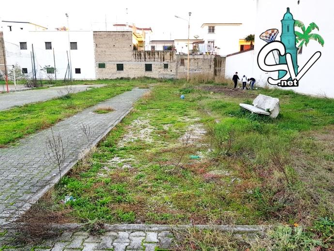San Vitaliano, il campo da bocce dimenticato e sepolto...
