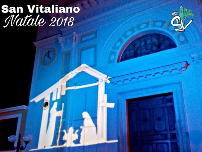 San Vitaliano, è già festa...