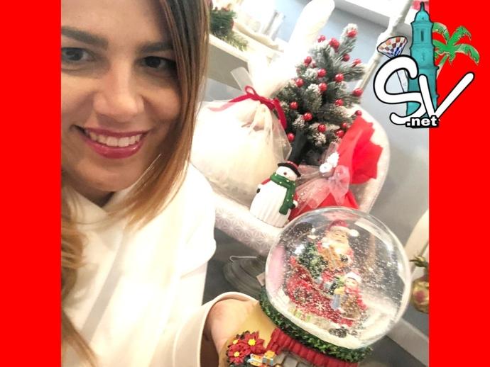 """San Vitaliano, per Natale spendi local: regalino presso """"Il Nastro Bianco""""?"""