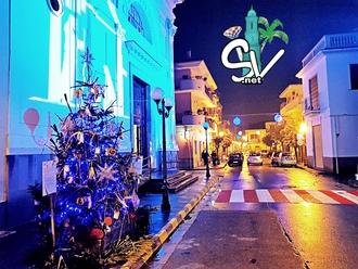 Tutti gli alberi di Natale di San Vitaliano: ecco quello di Piazza Tofano by Azione Cattolica