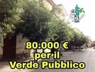 San Vitaliano, in arrivo 80.000 euro per il verde pubblico dalla Città Metropolitana