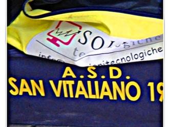 San Vitaliano Calcio, brutto rientro dalle vacanze natalizie: battuto dal Cimitile