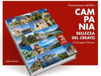 San Vitaliano, stasera la presentazione del libro Campania bellezza del Creato