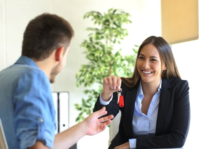 RubricaLavoro: Nuova azienda nel Settore immobiliare di San Vitaliano in cerca di profili