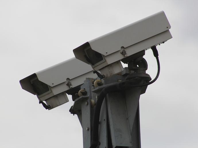 San Vitaliano, Sicurezza ed Ambiente: dalla ex Provincia in arrivo 10.000 euro per le telecamere