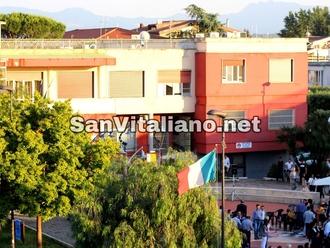 San Vitaliano, da oggi parte lo Sportello di Ascolto presso il Comune