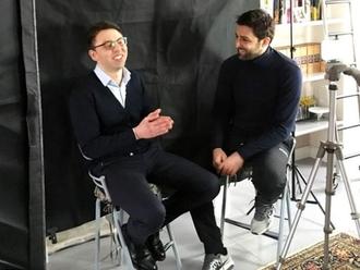 San Vitaliano, un anno fa la chiacchiera con Ambrosino del Movimento giovanile Aria Nuova