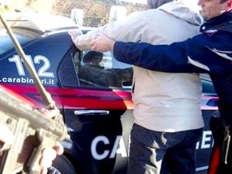 San Vitaliano, pedinamento ed un altro arresto per droga:brillante operazione dei Carabinieri locali