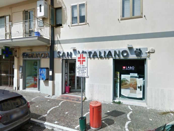 GRF 19 a San Vitaliano, dona un farmaco a chi è meno fortunato: recati in farmacia il 9 febbraio