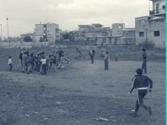 San Vitaliano, ora il Municipio ma prima un parco giochi: il ricordo di Francesco Maione