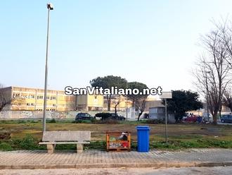 San Vitaliano, cucù ed il parco giochi non c