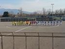 San Vitaliano calcio: sconfitta nel derby con la Mariglianese