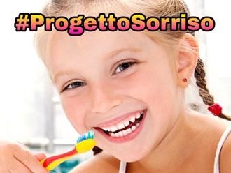 San Vitaliano, la cura dei denti dei bimbi al centro del progetto gratuito della Ludoteca Spazio Creativo