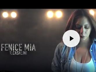 Forza Ilaria: ecco Fenice Mia, il nuovo singolo della cantante sanvitalianese De Cicco