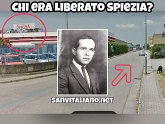 San Vitaliano, ecco via Liberato Spiezia.. Ma chi era?