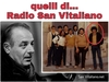 Quelli di Radio San Vitaliano: ecco Vitaliano Mercadante, in arte Vito Farioli
