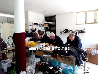 San Vitaliano, Bustoni nei Regi Lagni: individuati i responsabili!Ecco chi sono e tutti i dettagli