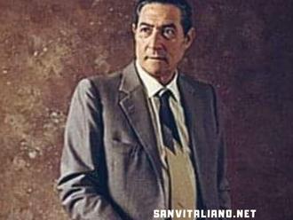 Il 25 marzo 2006 moriva una delle colonne di San Vitaliano : il Sindaco avv. Filippo Masi