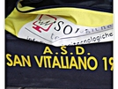 San Vitaliano calcio: altra sconfitta, questa volta trionfa il Saviano.