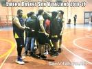 Chiude in bellezza il campionato del San Vitaliano basket: battuto il Neapolis