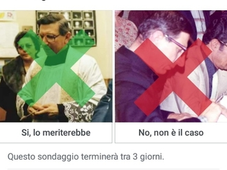 San Vitaliano, una strada a Don Gennaro Falcone: partecipa al sondaggio sui nostri social