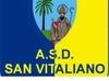 San Vitaliano calcio: vittoria nell