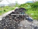San Vitaliano, rifiuti gia