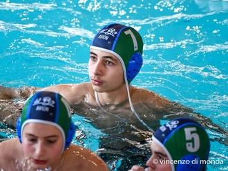 San Vitaliano, Angelo Amato: il nuovo campioncino della pallanuoto italiana